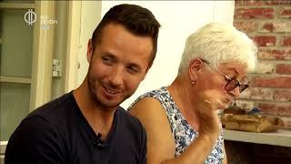 Hímzésterápia Matyó nénikkel