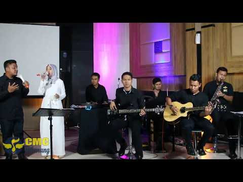 Percayalah - Raisa ft Afgan (Live Performance) Cover