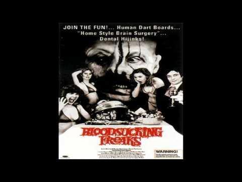 The Von Frankensteins - Blood Sucking Freaks
