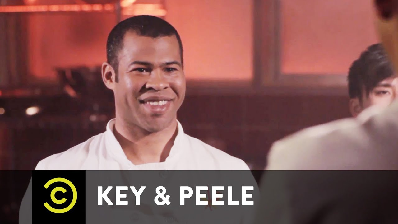 Key And Peele Hell S Kitchen Full Video