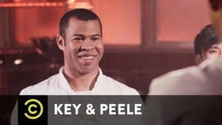 Key & Peele - Gideon's Kitchen thumbnail