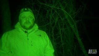 Strange Noises in Florida | Finding Bigfoot
