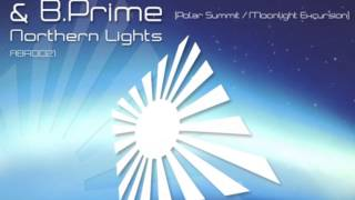 Martin Everson & B.Prime - Polar Summit (Original Mix) [Abora]