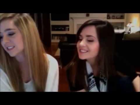 Live Chats w/ Megan & Liz