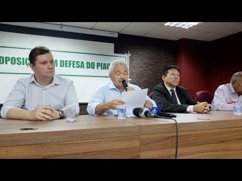 fd800ba4a3b OPOSIÇÃO CONTRA A CORRUPÇÃO - Marcos Melo - Política Dinâmica