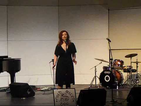 She Moved Thourgh The Faire Liz Madden UAFS.wmv