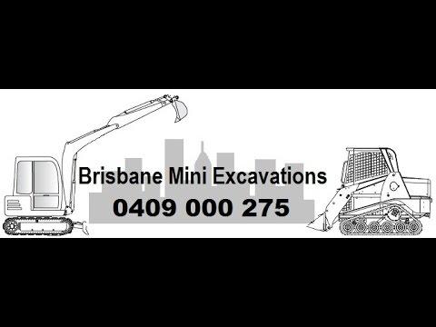 Brisbane Mini Excavations KX41-3V Kubota 1meter Wide Access