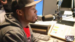 Video 50 Cent Talks About Working With Eminem and Dr Dre + How He Picks Album Songs download MP3, 3GP, MP4, WEBM, AVI, FLV Mei 2018