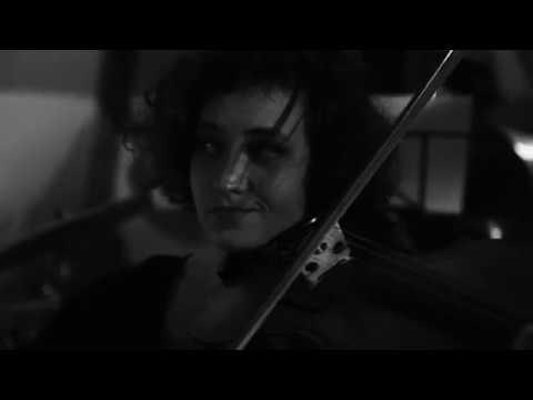 Pauline Leblond Double Quartet - TEASER