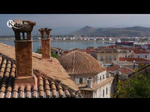 Riviera Travel Classic Greece Escorted Tour
