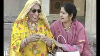 Atro Darling I Love You - Punjabi Comedy - Part2