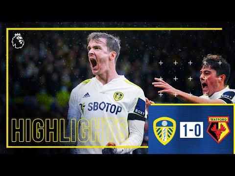 Summary: Leeds United 1-0 Watford    Llorente scores the winner on the return leg!     Premier league