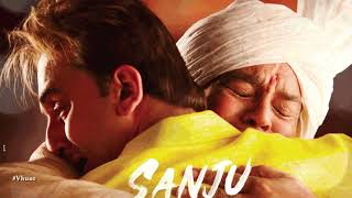 Emotional Poster Of Sanju Out - Bollywood Gossip 2018