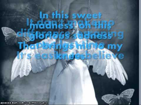 SARAH MCLACHLAN - ANGEL LYRICS - SONGLYRICS.com