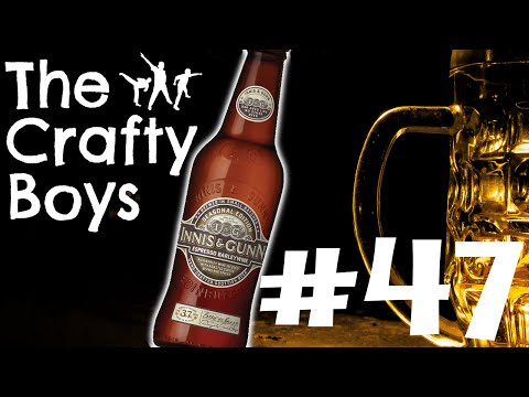 The Crafty Boys / Episode 47 / The Coffee, The Barley, and The Wine