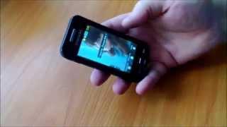 Замена тачскрина в телефоне Samsung GT-S5230(Меняем тачскрина в телефоне Samsung GT-S5230., 2014-05-14T19:03:21.000Z)