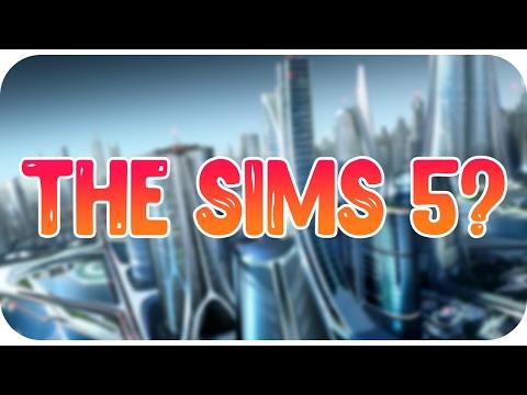 КАКИМ БУДЕТ THE SIMS 5?