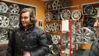 Купить Шины диски в магазине Колесо Авто +7 383 383 0281(Магазин Колесо Авто предоставляет большой выбор шин и дисков а также услуги шиномонтажа по низким ценам..., 2015-04-03T19:25:38.000Z)