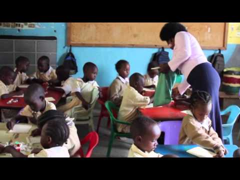Kenya, Africa Internship