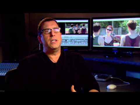 Beautiful Creatures: Richard Lagravenese On The Story 2013 Movie Behind The Scenes