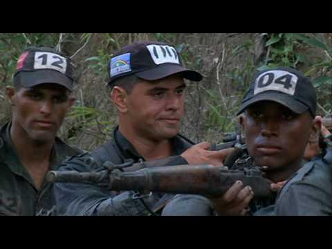 Bope Pernambuco: A Elite da Tropa[Parte 1] [Balanço Geral – 09.08.17]