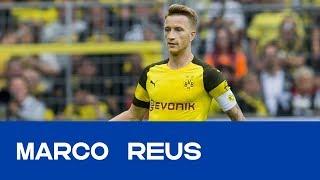GOALS | De honderd van Marco Reus!
