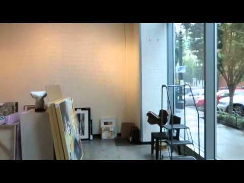 Rental Sales Gallery, Portland, New Artists Promo
