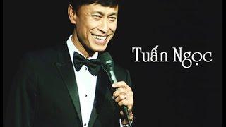 Ca sĩ Tuấn Ngọc: 'Cả đời tôi bị chê hát dở' nhất Thúy Nga