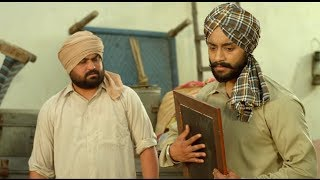 Dialogue Promo Saggi Phull | 19 Jan 2018 | Latest Punjabi Movie 2018 | Lokdhun