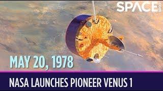 OTD in Space – May 20: NASA Launches Pioneer Venus 1