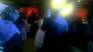 Megin-Johnny-Jersey Big Friggin Wedding