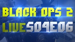 SUCH PAIN. MANY HURT. Black Ops 2 LIVE S04E06