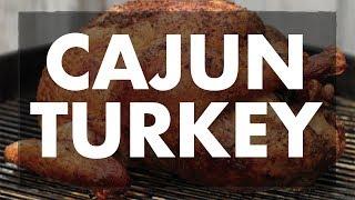 How to Cook a Cajun Turkey - Simple, Delicious & Juicy