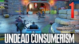 [1] Undead Consumerism (Let