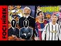 Real: Inog a kispad Zidane alatt? Már az utódjelöltek is megvannak? 2022-től jöhet a Szuperliga!