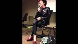 Patricia Quinn on RHPS sequel