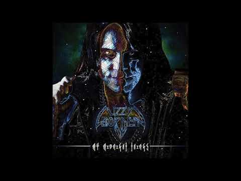 Lizzy Borden chats with Jack Antonio (Do You Know Jack)  May 16/2018