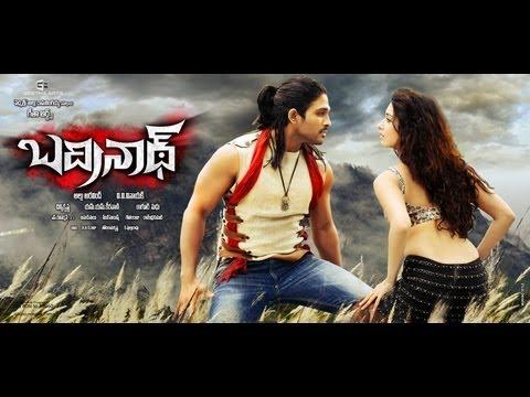 Badrinath Movie Song With Lyrics - Chiranjeeva (Aditya Music) - Allu Arjun, Tamanna Bhatia