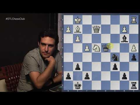 Evaluate your Pawn Pushes! | Secret Life of Pawns - GM Elshan Moradiabadi