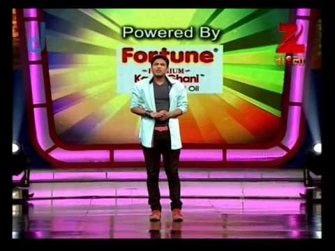 Mirakkel Akkel Challenger Season 8 - Zee Bangla | Watch Mirakkel ...