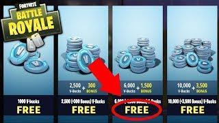 WIN V-BUCKS RIGHT NOW!!! Custom Lobby TOURNAMENTS! (Fortnite Battle Royale)