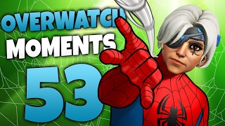 Overwatch Moments #53