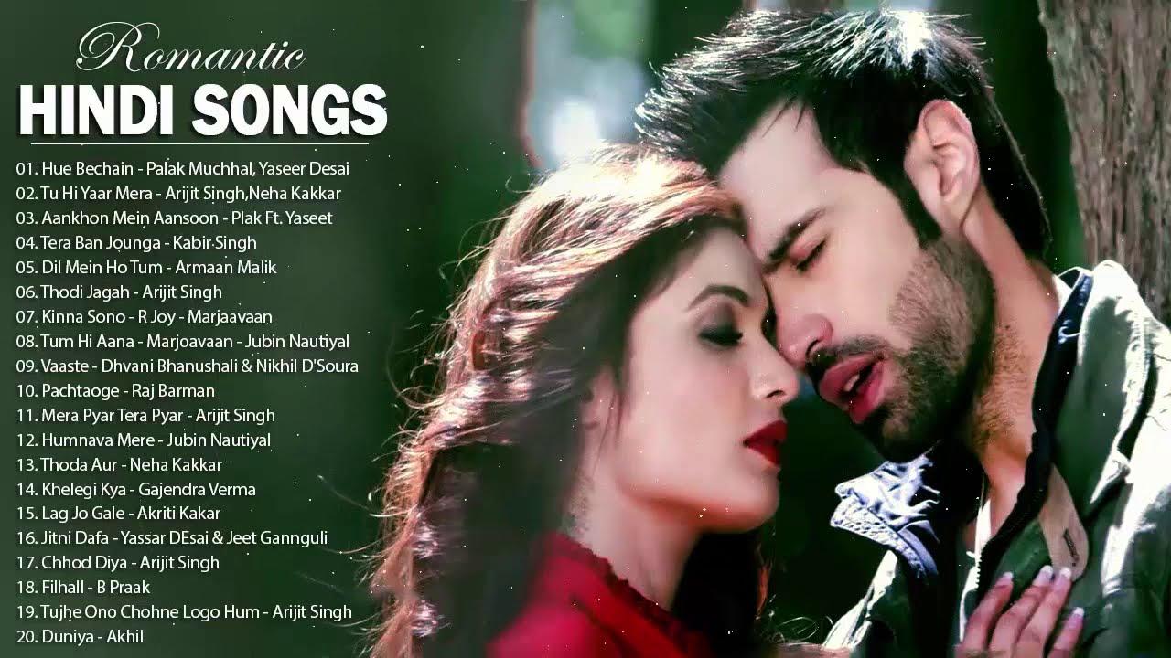 Bollywood HITS SONGS 2020 November ❤ Top Bollywood Romantic Love Songs 2020 - NEW INDIAN SONG 2020