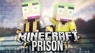 THE PRISON! #15 OHNEE IK GRIEF DIT PLOT WTF!!!!