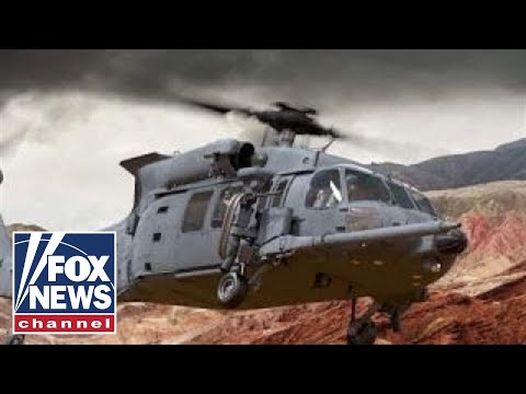 US military air accidents highlight defense needs