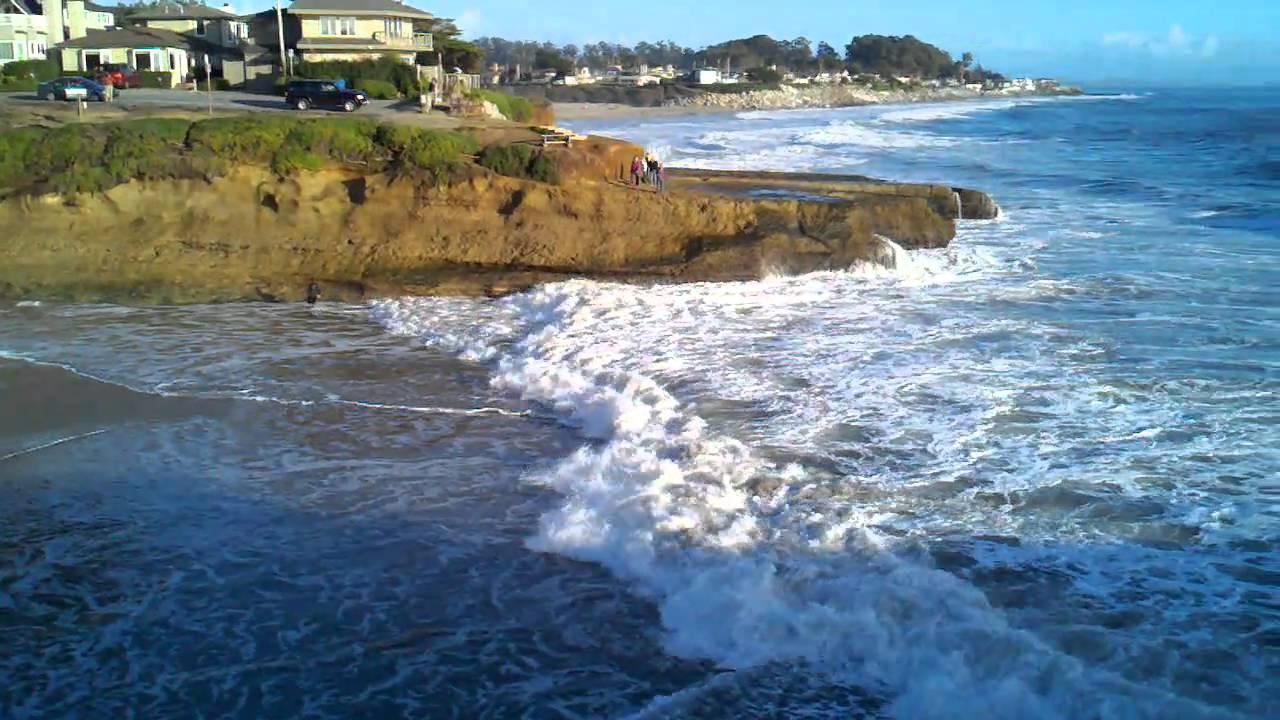 Sunny Cove Santa Cruz You