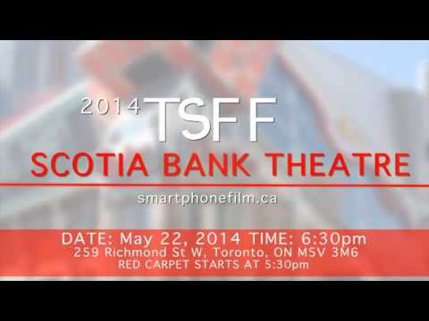 Welcome to 2014 TSFF