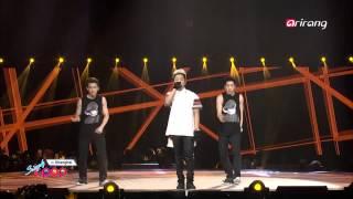 Simply K-Pop - TAEYANG(태양) - RINGA LINGA(링가링가) _ Shanghai(상해)
