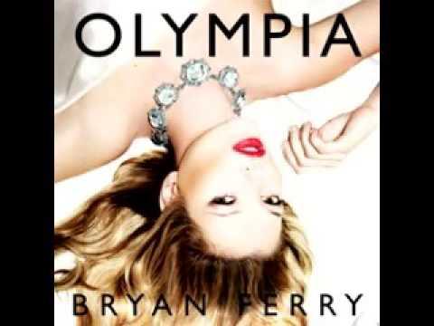 Bryan Ferry - Olympia Live Maison de la Radio Dec 2010