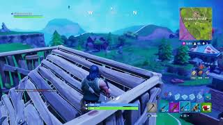 Fortnite clips montage